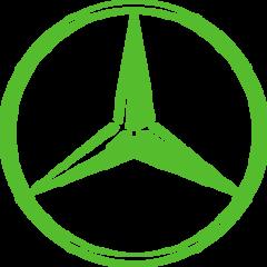Mercedes-Benz Timingset car tool