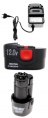 Electric & cordless battery tools