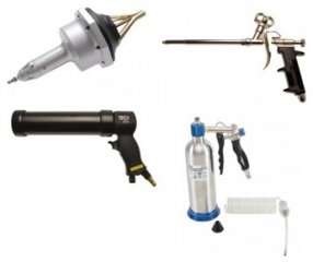 Other pneumatic tools