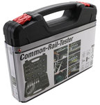 Common Rail Tester with 24 Adapters