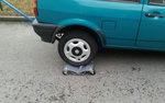 Car Positioning Shells 1 Pair 680 kg