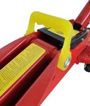 Compact jack 2 tons
