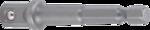 Electric Drill Adaptor 6.3 mm (1/4) Drive / 10 mm (3/8)