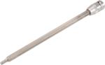 Bit Socket length 240 mm Drive 12.5 mm (1/2) Drive internal Hexagon