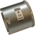Tile Drill Bit Set 33 - 73mm 6 pcs