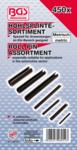 Roll Pin Assortment 450 pcs.