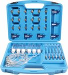 Common Rail Diagnosis Kit with 24 Adaptors