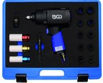 16-piece Air Impact Wrench Set 1/2, 1355 NM
