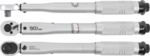 Torque Wrench, 3/8, 5-25 NM