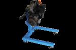 Engine Stand XL, 560 kg