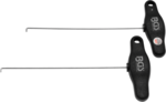 Hook Set for Disassembly of Mercedes Dashboards   2 pcs.