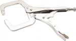 Locking Welding Grip C-Clamp 280 mm