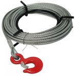 Wire rope hoist 3200 kg L.20M (mw) KT3200