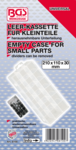 Empty Case for Small Parts