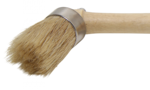 Round Brush for Tyre Mounting Paste