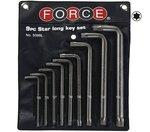 Star long key set 9pc