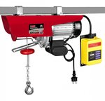 Electric hoist 300/600kg