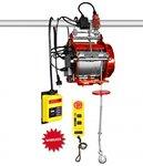 Electric hoist -PH400-R