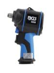 Air impact wrench | 12.5 mm (1/2) 949 Nm
