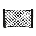 Storage net elastic 24x18cm with plastic frame NS-8