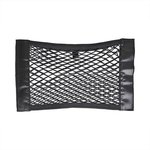Storage net elastic 40x25cm double NS-6