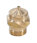 Replacement Nozzle | Ø 2,5 mm | for BGS 3206
