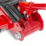 Hydraulische garagekrik 2t - light