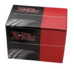 Tyre Repair Kit Ø 8.0 mm 24 pcs