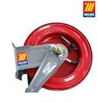 Air-water hose reel of 18meter