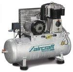 Piston compressor 5,5 kw - 10 bar - 100 l - 680l/min