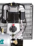 Compact addition compressors 10 bar - 13 liters -685x790x745mm
