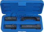 Crown Wrenches for Commercial Vehicles, 4-pcs