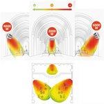 Industrial infrared heater 2KW
