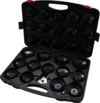 Oil Filter Wrench Set 30 pcs.