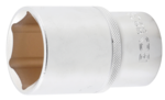 Socket, Hexagon, deep 12.5 mm (1/2) Drive 38 mm