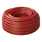 Drinking water hose red 100M / 10x15mm