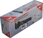 Air Impact Wrench angled 12.5 mm (1/2) 550 Nm