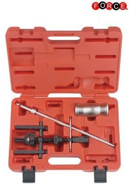 Bearing puller set 2-in-1 12-38mm