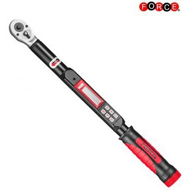Digital torque wrench 1/2 35 ~ 350Nm