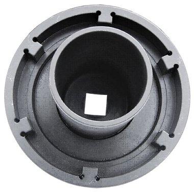 Rear wheel nut socket MAN TGA