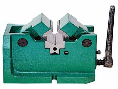 Axle clamp diameter 10 to 80mm