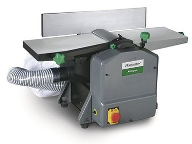 Portable planer thicknesser - 204mm - 2mm