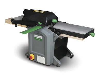 Portable planer thicknesser - 254mm - 2mm