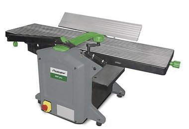 Portable planer thicknesser 305mm - 2mm