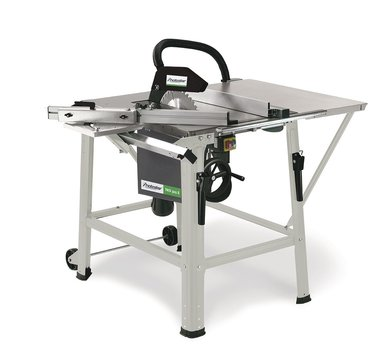 Mobile table saw wood diameter 315mm