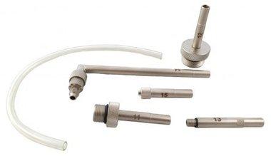 Adaptor set for DSG - CVT