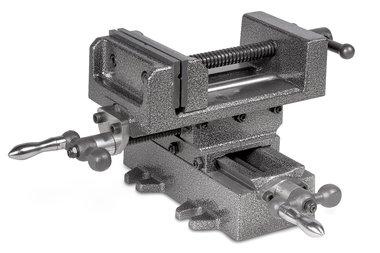 Drill-cross table 120mm