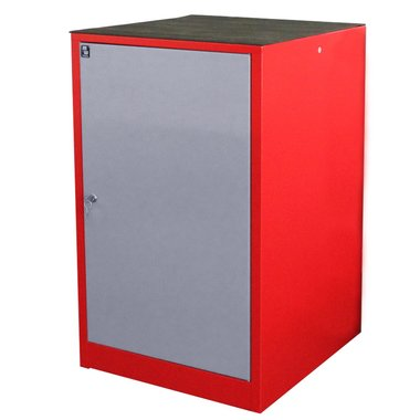 Cupboard with shelf 590x628x950mm