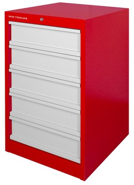 Cabinet of drawers 5 drawers