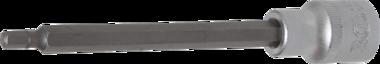 Bit Socket length 140 mm 12.5 mm (1/2) Drive internal Hexagon